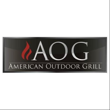 American Outdoor Grills Replacement Set of 3 Vaporizing Panels - 30 inch