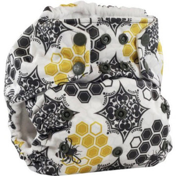 Kanga Care Rumparooz One Size Cloth Pocket Diaper - Infant (Unity)
