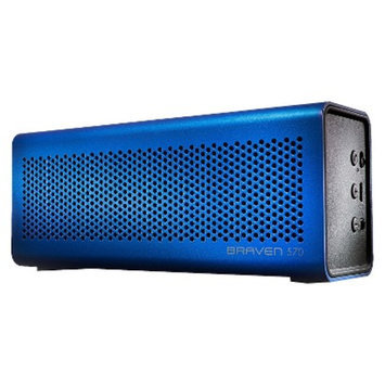 Braven 570 Portable Wireless Bluetooth Speaker - Blue
