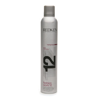 Redken Fashion Work #12 Versatile Working Spray
