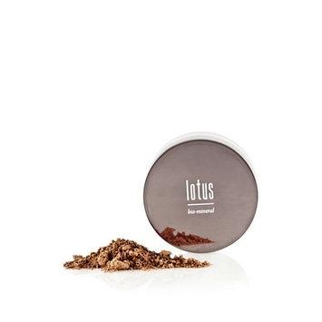 Mineral Bronzer, Beach Bronze By Lotus Cosmetics Usa - 8 Gm