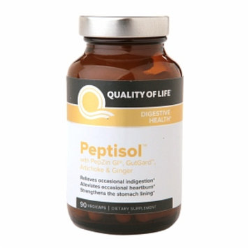 Quality of Life Labs Peptisol