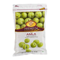Deep Premium Select Amla Indian Gooseberry