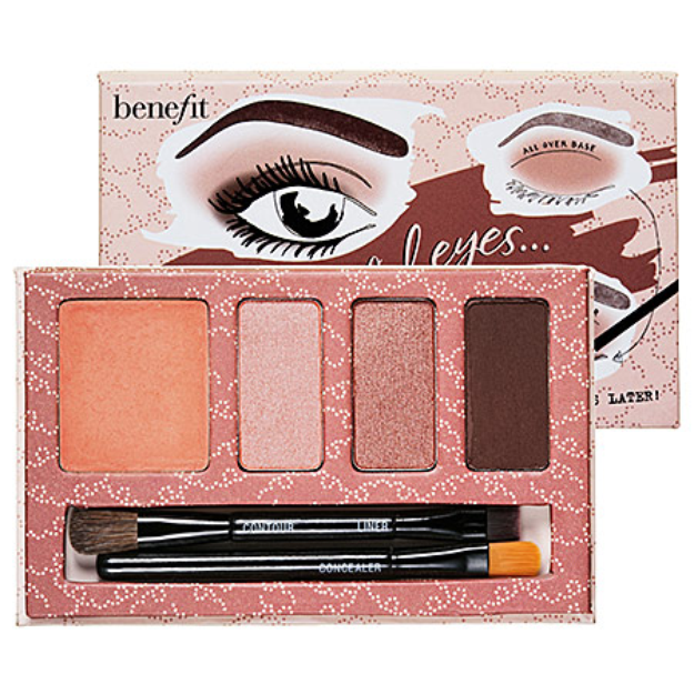 Benefit Cosmetics Big Beautiful Eyes