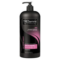 TRESemmé Shampoo with Pump 24 Hour Body Salon Pump
