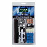 Mizerak Deluxe Billiard Cue Repair Kit