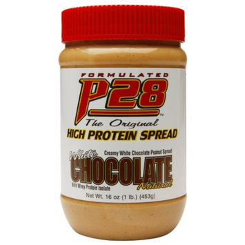P28 Original High Protein Spread White Chocolate Peanut