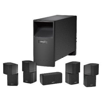 Bose Acoustimass 5.1 Speaker System - Black
