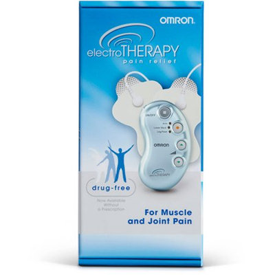 OMRON PM3030 TENS Pain Relief Unit