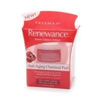 Freeman Beauty FREEMAN Renewance Anti-Aging Chemical Peel, 1.7oz (50ml)