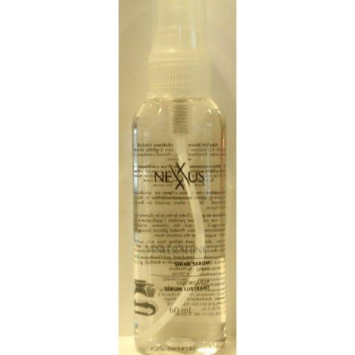 Nexxus Veneer Shine Serum Spray, 2 oz.