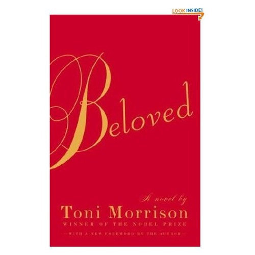 an overview of the time after the civil war in the novel beloved by toni morrison This one-page guide includes a plot summary and brief analysis of beloved by toni morrison beloved is a 1987 novel by beloved summary civil war, it is.