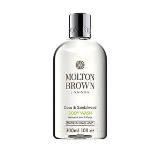 Molton Brown Coco and Sandalwood Body Wash