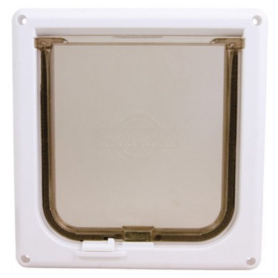 PetSafe Cat Flap Door - White
