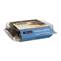 J.Skinner Perfect for Two Pastries Bavarian Creme Serenade