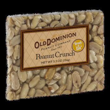 Old Dominion Peanut Company Peanut Crunch