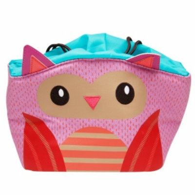 Fit & Fresh Yum Buddies Insulated Lunch Bag, Owl, 1 ea