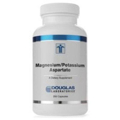 Douglas Labs Douglas Laboratories ® - Magnesium/Potassium Complex (formerly known as Magnesium/Potassium Aspartate)- 250 Caps