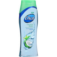 Dial® Coconut Water & Bamboo Leaf Extract Body Wash
