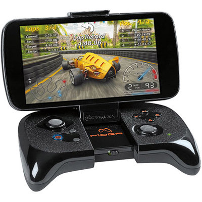 POWER A MOGA Mobile Gaming System for Android 2.3+