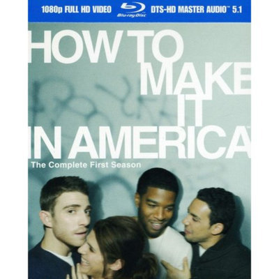 How To Make It In America: The Complete First Season (Blu-ray) (Widescreen)
