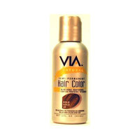 Via Natural 2oz Semi Perm Hair Color #020 Bold G