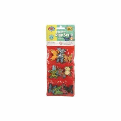Mini Butterfly Polybag by Wild Republic - 86440