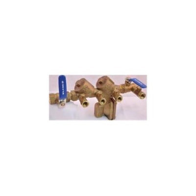 Wilkins 483117 .75 in. Reduced Pressure Backflow Preventer