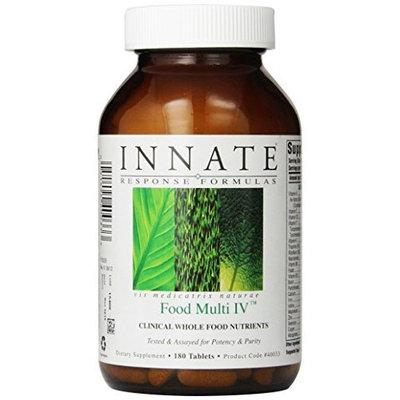Innate Response Formulas Innate Response Food Multi IVTM 180 count