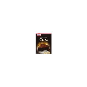Dr. Oetker Organics Tarte, Chocolate Cake (12 x 10.1 Oz)