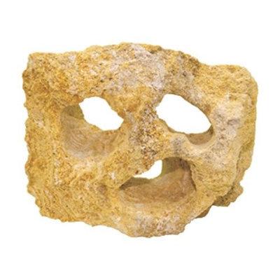 Estes Gravel Products AES71013 5-Piece Este Carved Tufa Scrubber, Large
