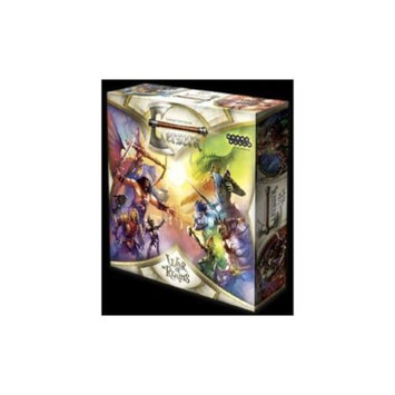 Asmodee Berserk War of The Realms Board Game