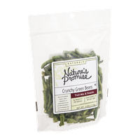 Nature's Promise Naturals Crunchy Green Beans
