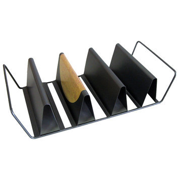 As Seen On Tv As Seen On TV Quick Taco Non Stick Backing Rack - TELESPOT PRODUCTS, INC.