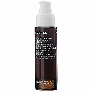 Korres Quercetin & Oak Antiageing & Antiwrinkle Day Cream SPF 4  Normal to Combination Skin 1.69 oz