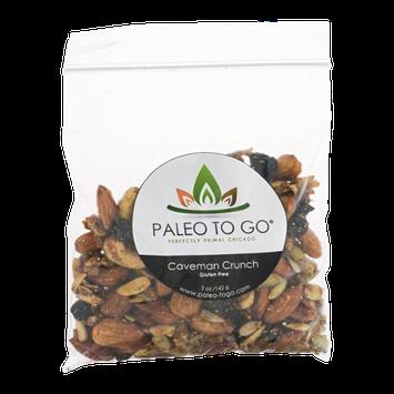 Paleo To Go Caveman Crunch Gluten Free