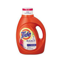 Procter & Gamble Professional Laundry Detergent With Bleach