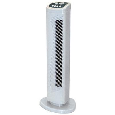 Howard Berger 3-Speed Oscillating Tower Fan