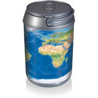 Picnic Time Can Cooler - Earth Can
