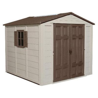 Suncast Storage Building - 7.5' x 7.5'