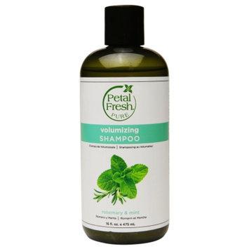 Petal Fresh Pure Shampoo, Volumizing Rosemary & Mint, 16 fl oz