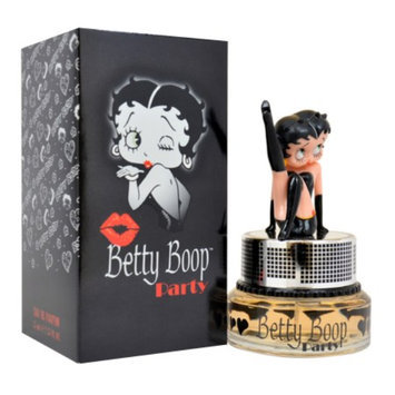 Betty Boop Party Eau de Parfum Spray For Women, 2.55 fl oz