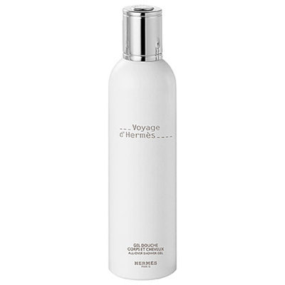 HERMES Voyage d'Hermès All-Over Shower Gel 6.7 oz