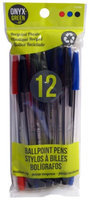 Frontier Natural Foods Frontier Natural Products 227811 Ballpoint Pens Recycled Plastic