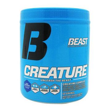 Beast Sports Nutrition Creature Blue Raspberry - 60 Servings