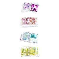 K&Company Smash Animal Stamps