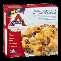 Atkins Day Break Farmhouse-Style Sausage Scramble