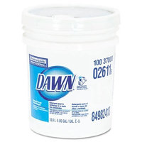 Procter & Gamble Professional Dawn 02611 Original Scent Manual Pot and Pan Detergent, 5 Gallons