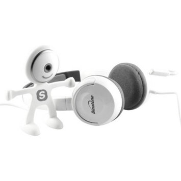 Tatung Binatone Freetalk Starter Kit for Skype - White (Talk-5365-C-R)