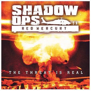 Tommo 58411043 Shadow Ops (PC) (Digital Code)